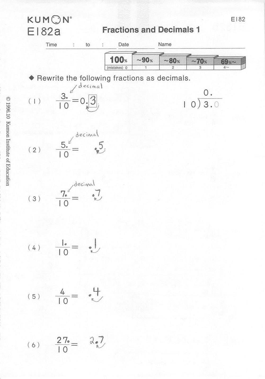 022 Worksheet Level Maths Worksheets Unbelievable A Kumon