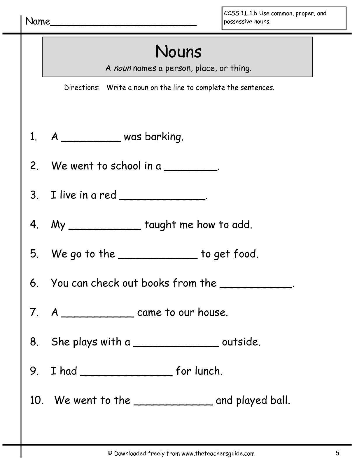 2Nd Grade Phonics Worksheets   db-excel.com