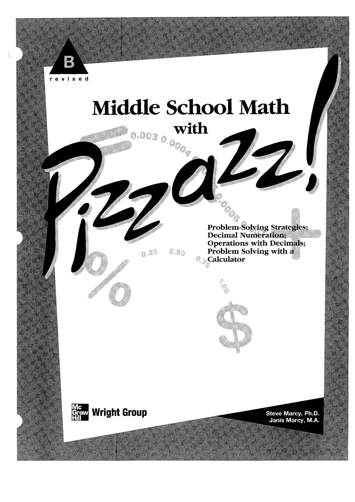 8 Best Images Of Pizzazz Worksheet Answer Key Daffynition ...