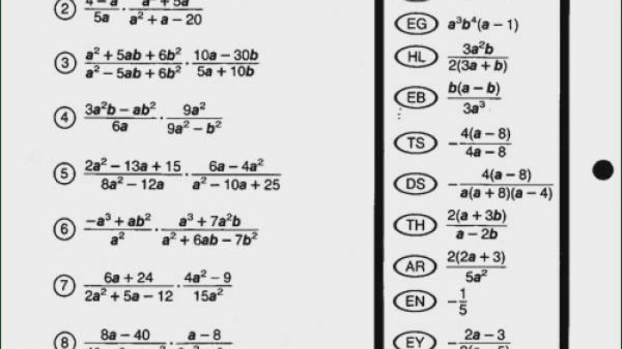 Books Never Written Geometry Worksheet Answers — db excel.com