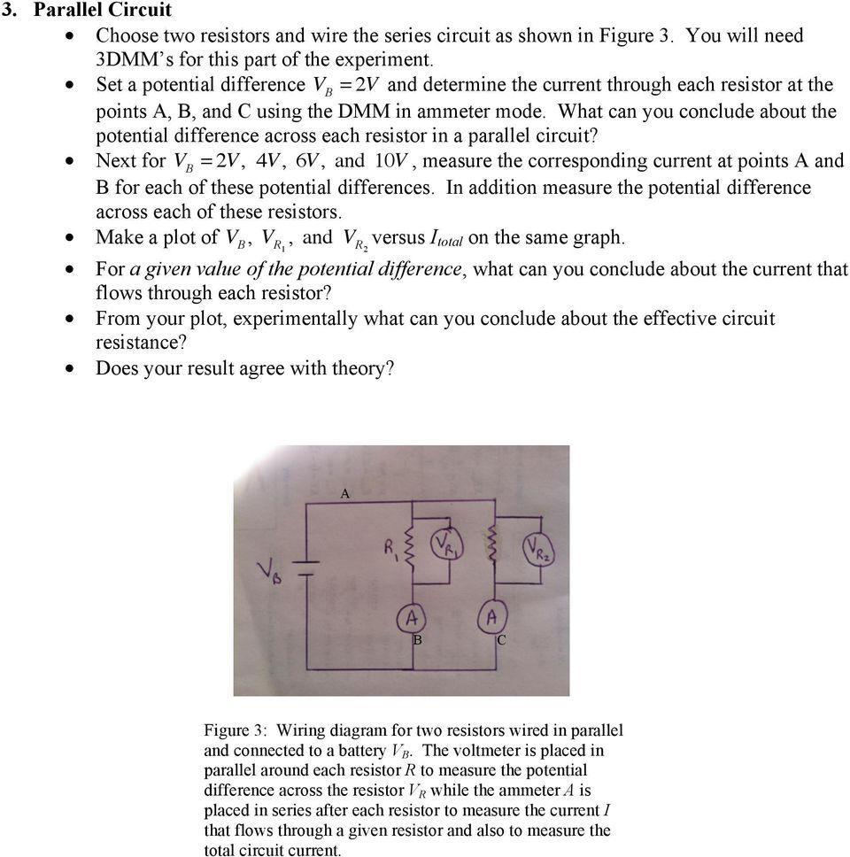 Circuits Resistors And Capacitors Worksheet Answers