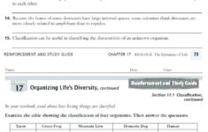 Classification Living Things Worksheet Living Or Non Living