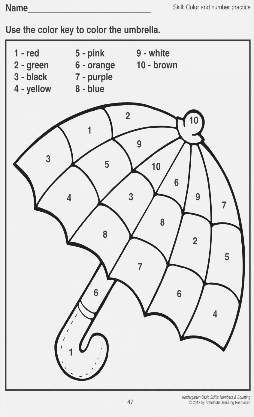 Preschool Spanish Worksheets | db-excel.com