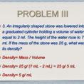 Densitydensity Review Densitycomputation Slide Found On