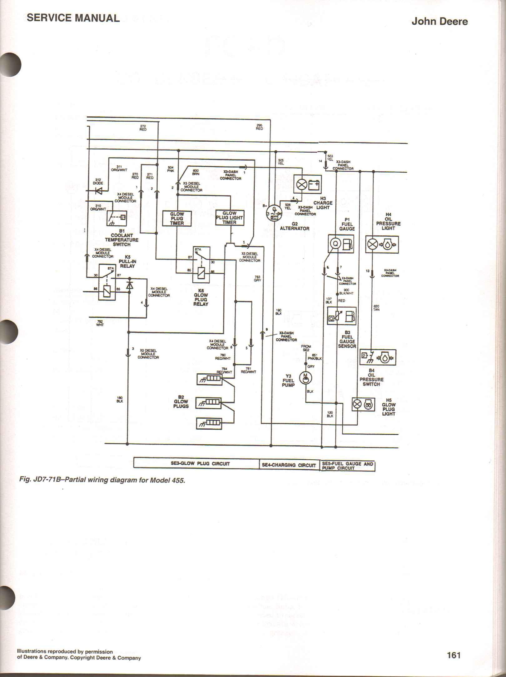 Gage Rr Spreadsheet Of John Deere 4020 Wiring Diagram