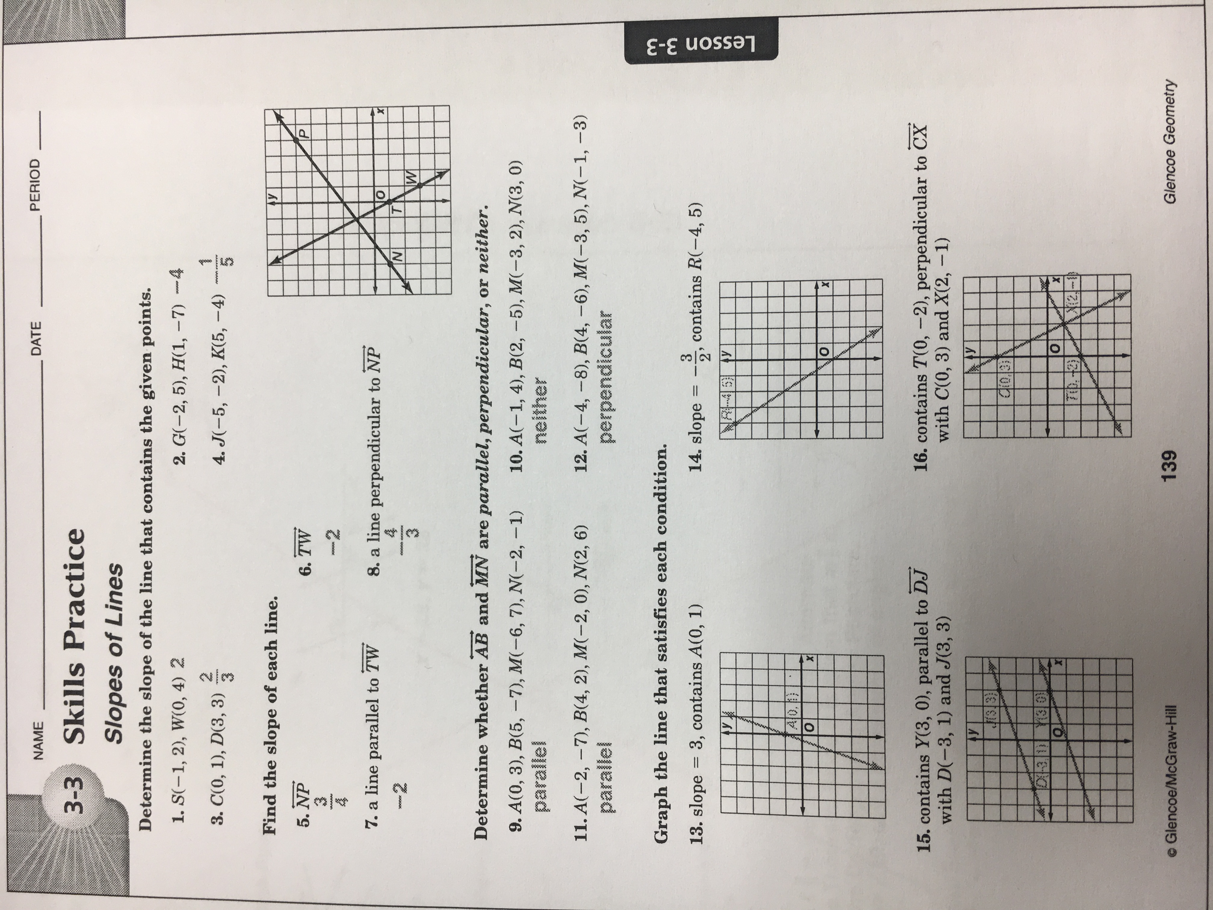 Geometry  Quarter 1  Mr Light's Weebly Page
