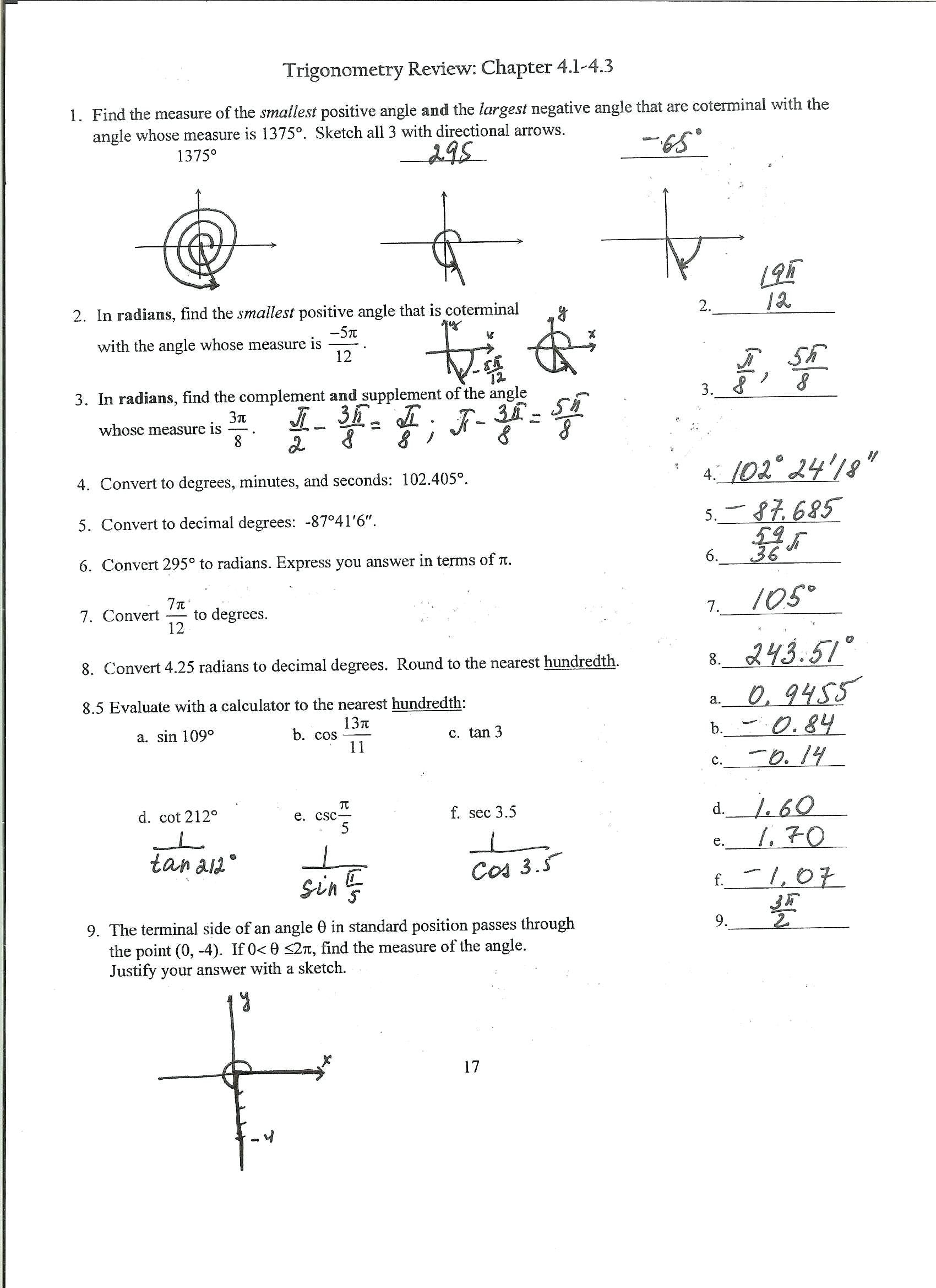 Graphing Inequalities In Two Variables Worksheet Math — db ...