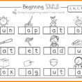 Kindergarten Free Subtraction Worksheets For Ft Grade