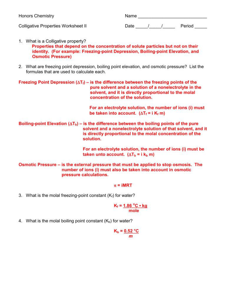 Molar Mass Chem Worksheet 11 2 Answer Key Math Worksheets ...