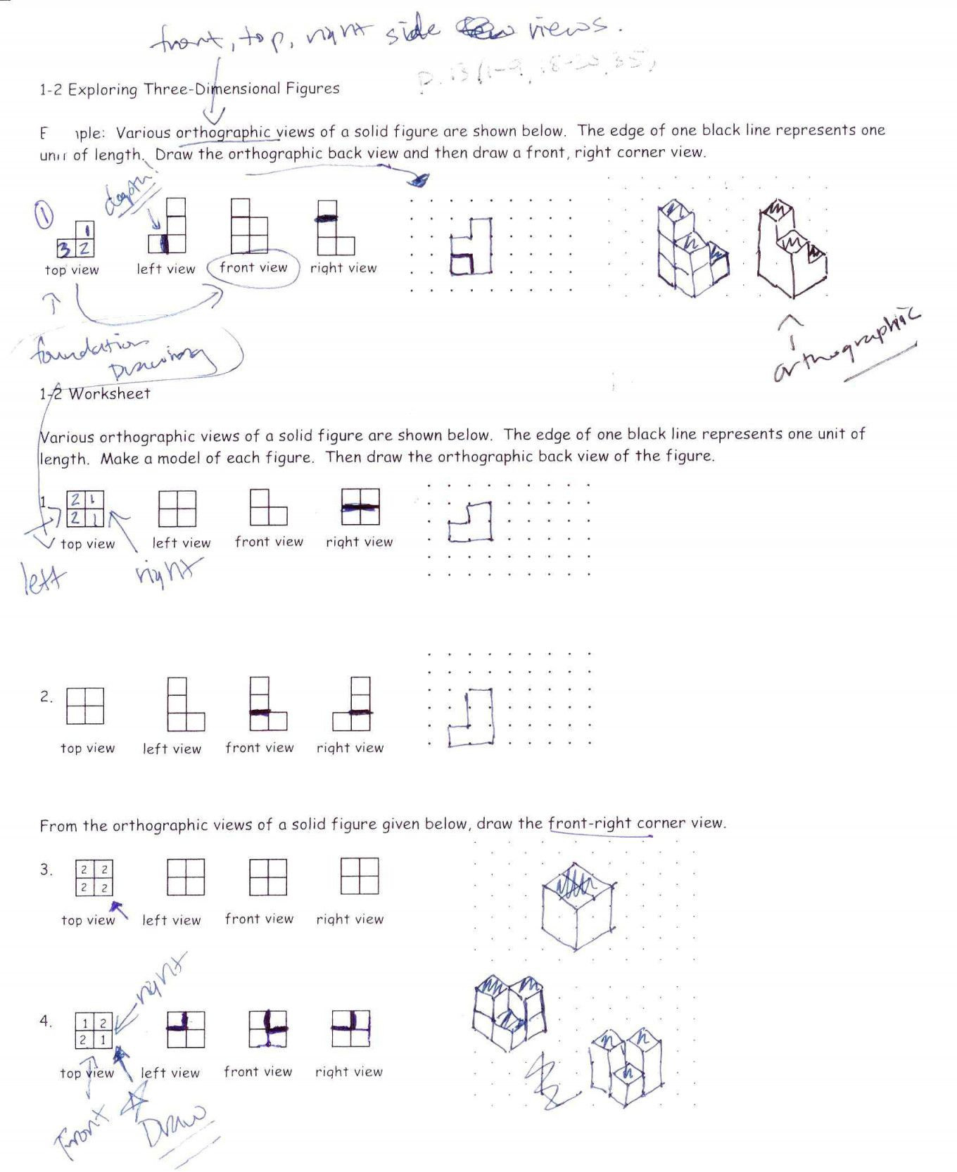 Pearson Education Math Worksheets Answers — db excel.com