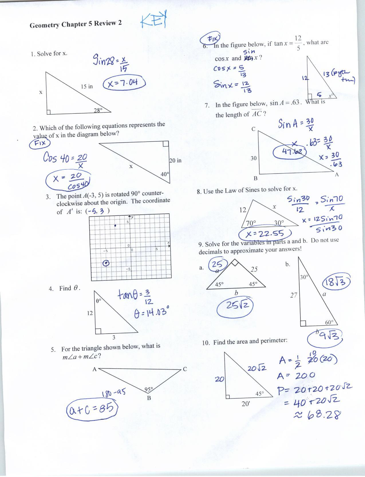Quiz Worksheet Speed Problem Worksheet Answers Fresh Math ...
