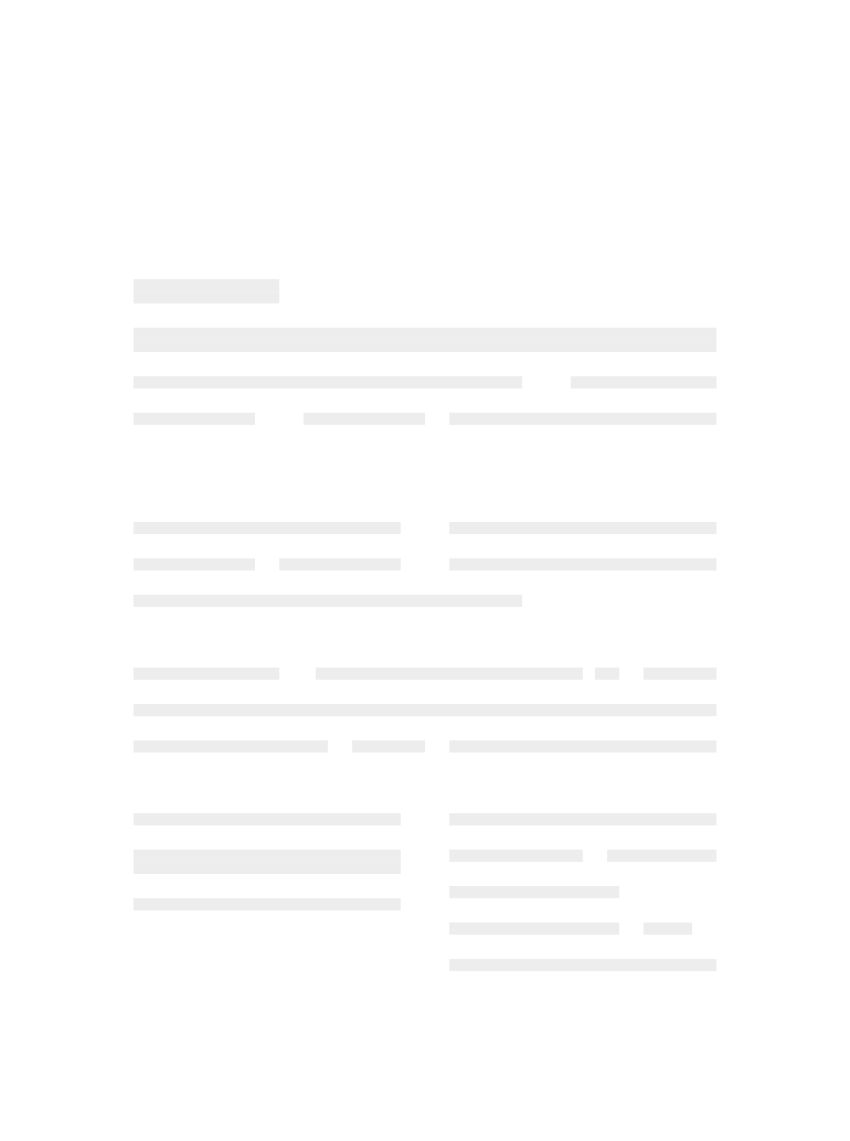 Scientific Procedures And Safety Worksheet