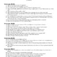Scientific Revolution  Enlightenment Study Guide