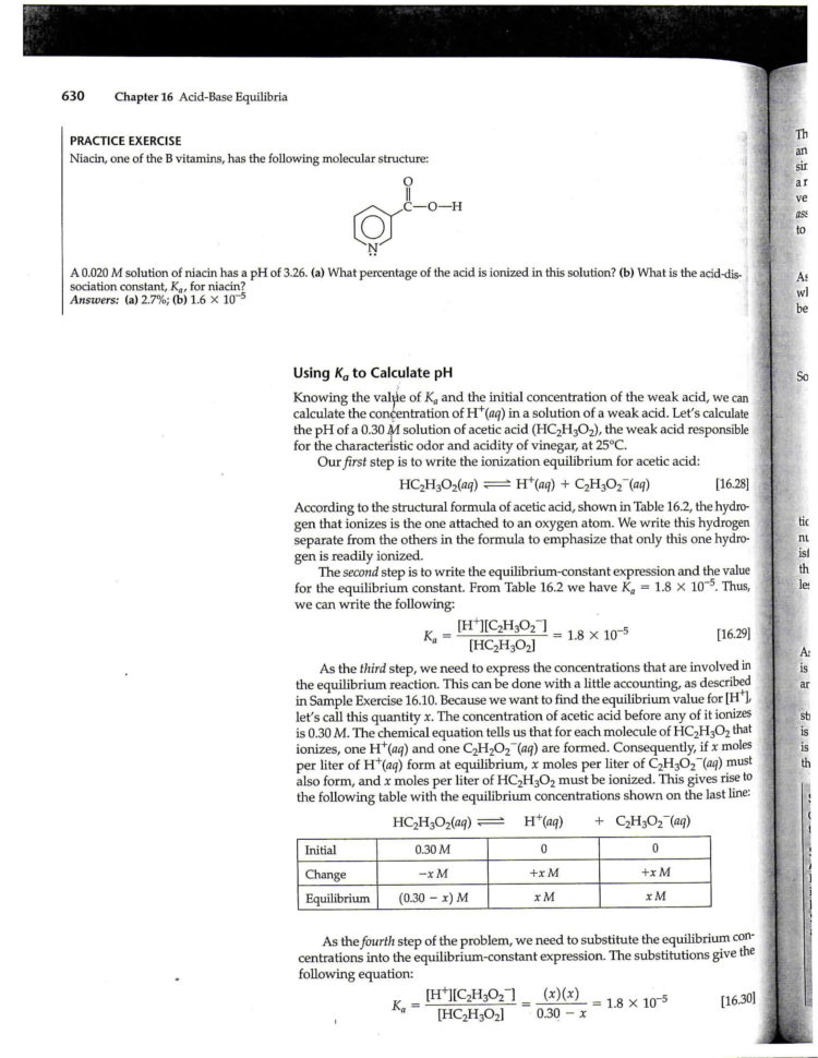 Section 163 Colligative Properties Of Solutions Worksheet ...