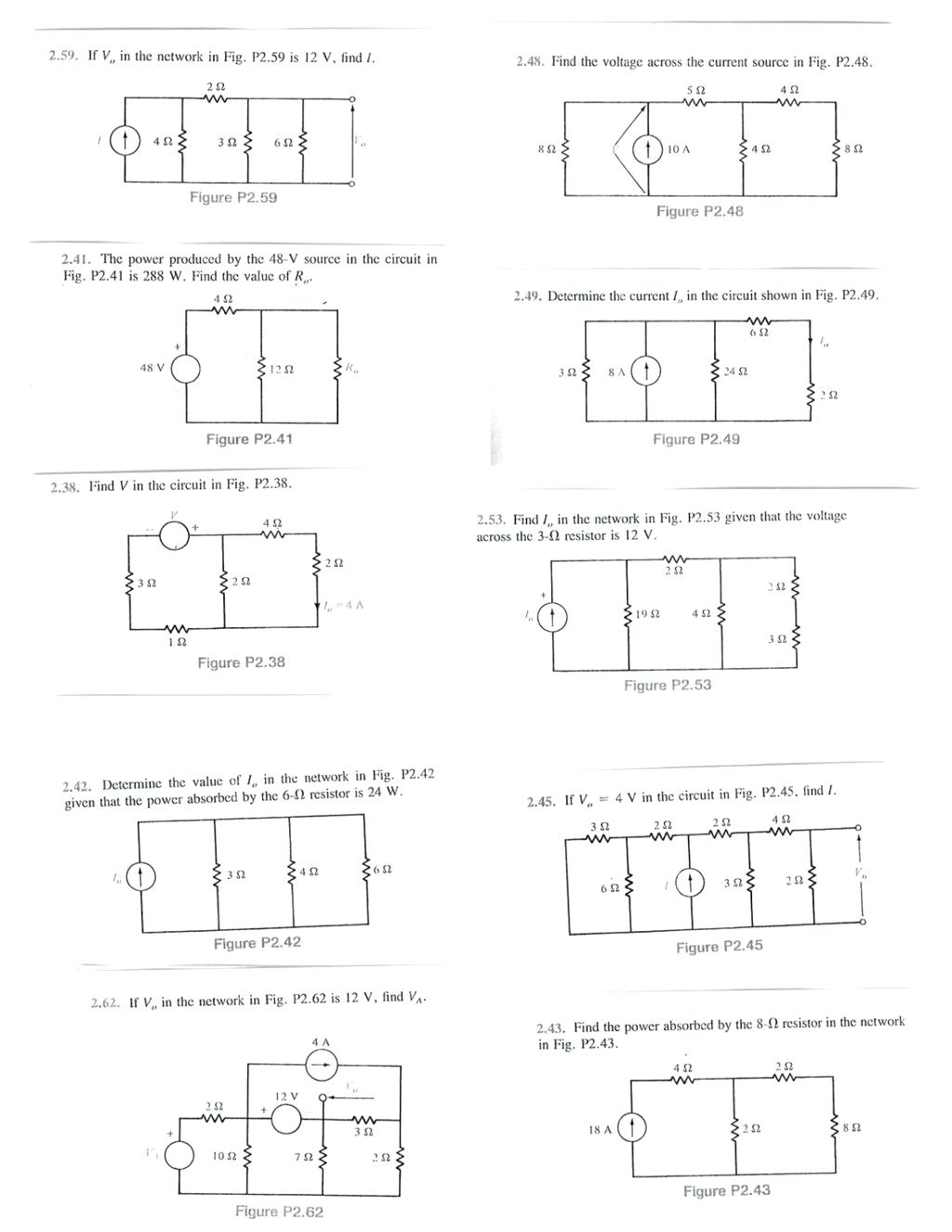 Series And Parallel Circuit Worksheets Changing Circuits ...