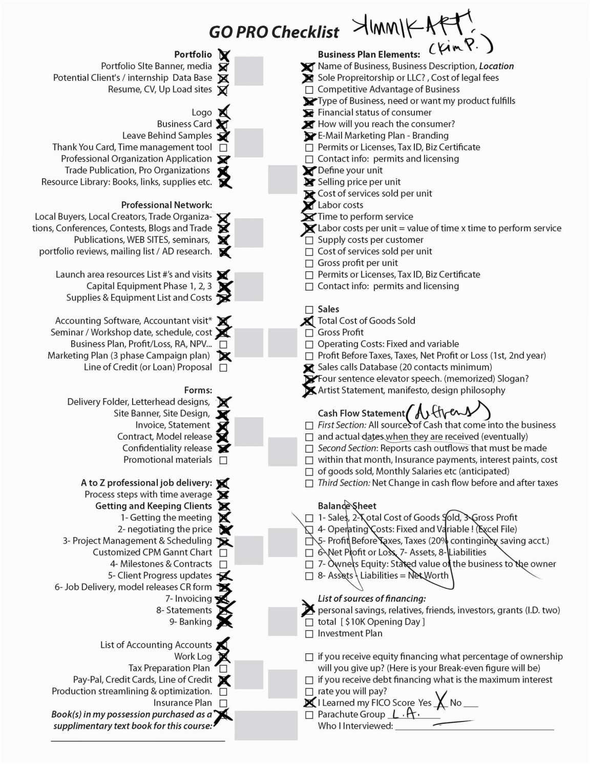 Therapy Aide Worksheets
