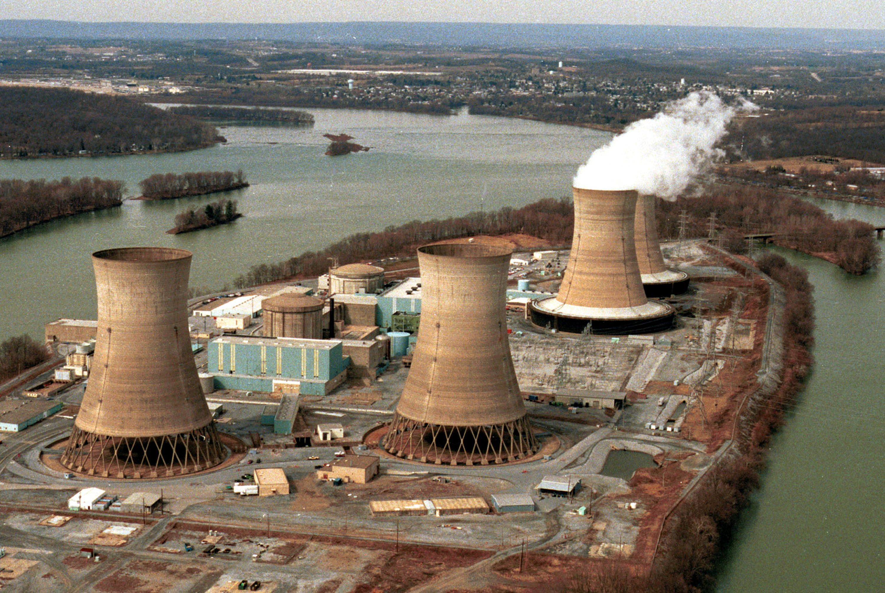 Three Mile Island Nuclear Accident Facts Impact Status