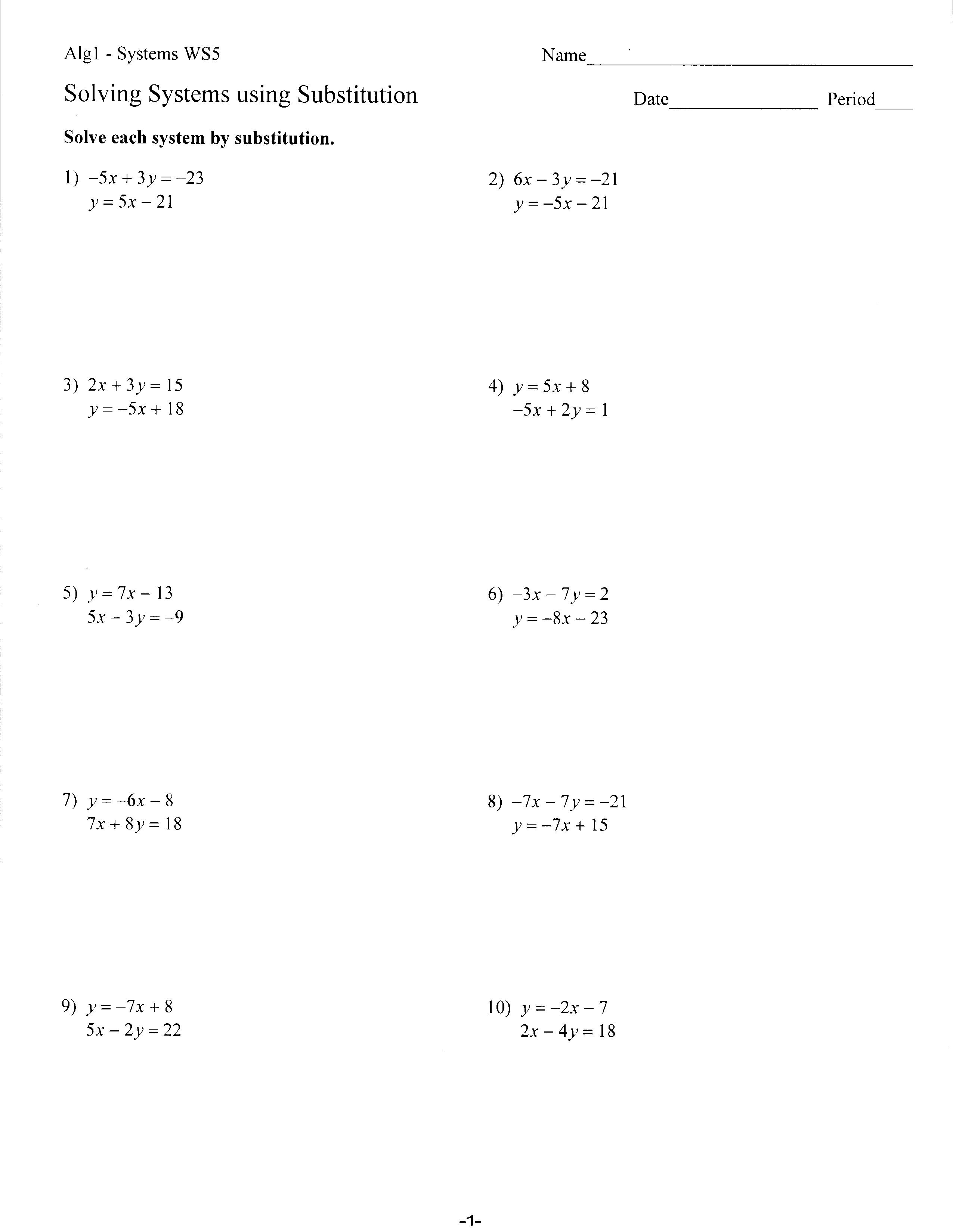 Worksheets  Mrs Lay's Webpage 201112