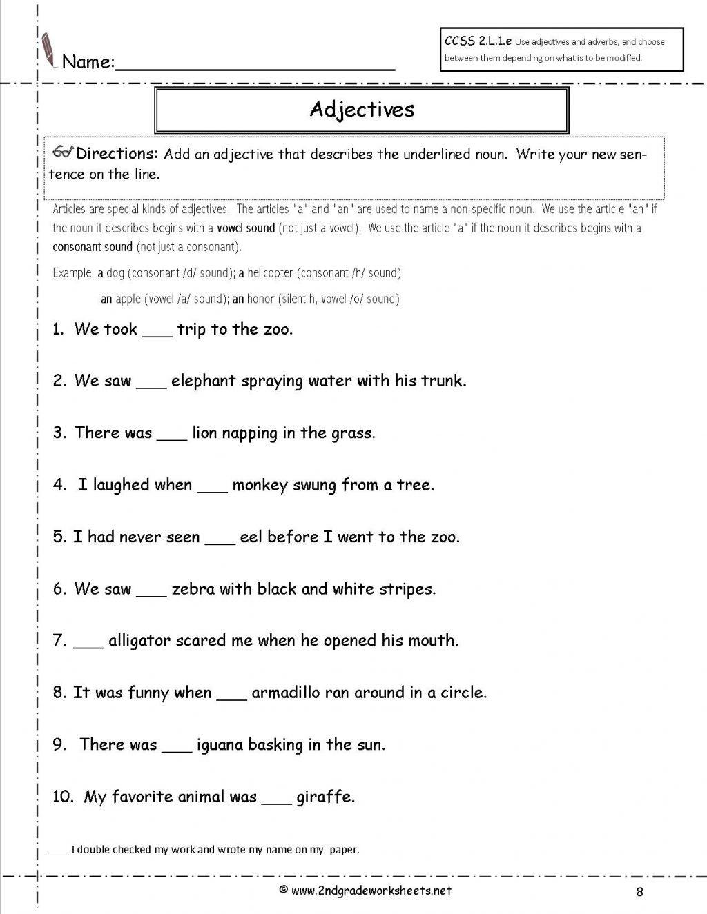 Worksheets Or Year Pdf English Grammar Grade Icse Maths